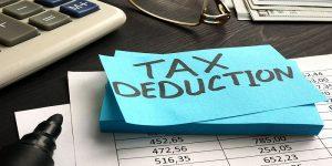 Long-term care insurance tax dedications