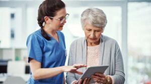 Medicare enrolment period