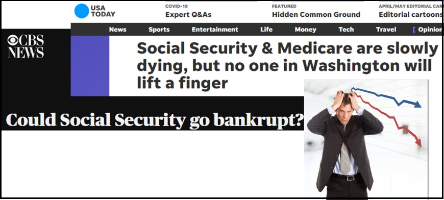 What is the Future of Social Security and Ways They Can Fix It image -1