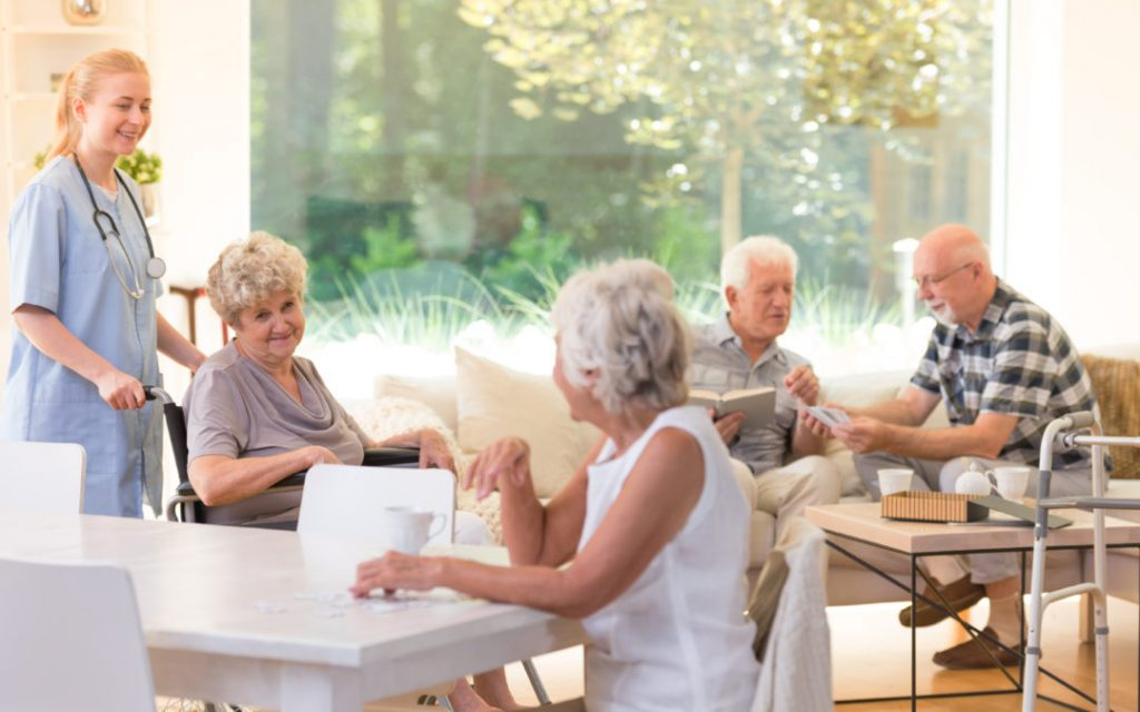 Do you really know what Is Long-Term Care ?