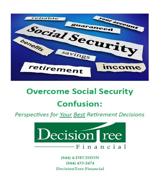 Overcome Social Security Confusion-new